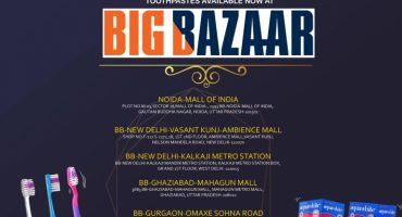aquawhite Big Bazaar