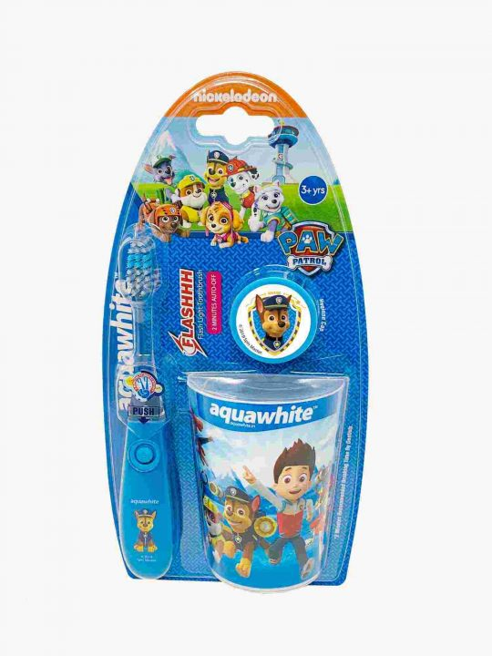 paw patrol blue set of 3 (6)