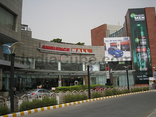 ambiencemallgurgaon