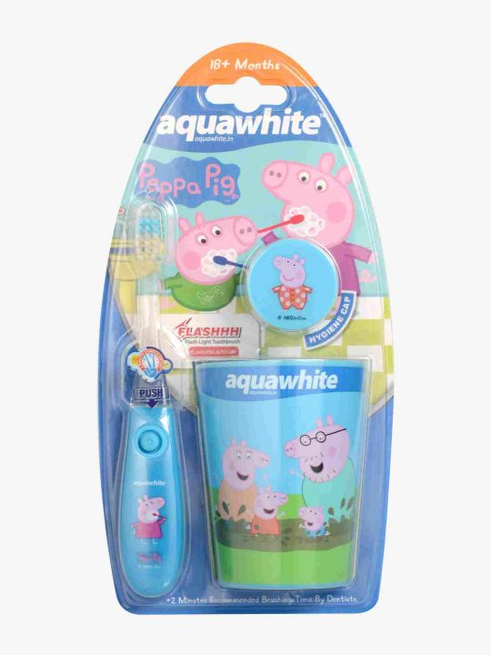 peppa pig set of 3 blue (3)